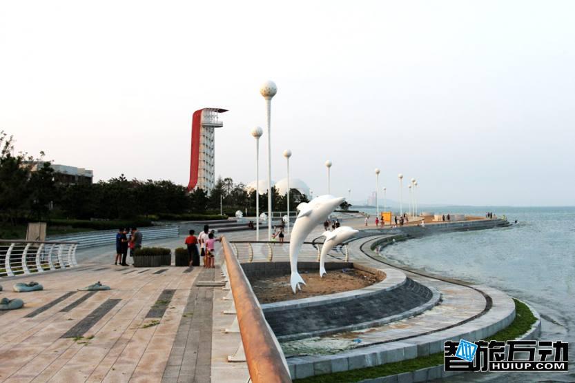 滨海公园01