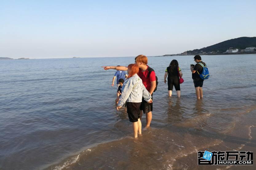 仰口沙滩海水浴场