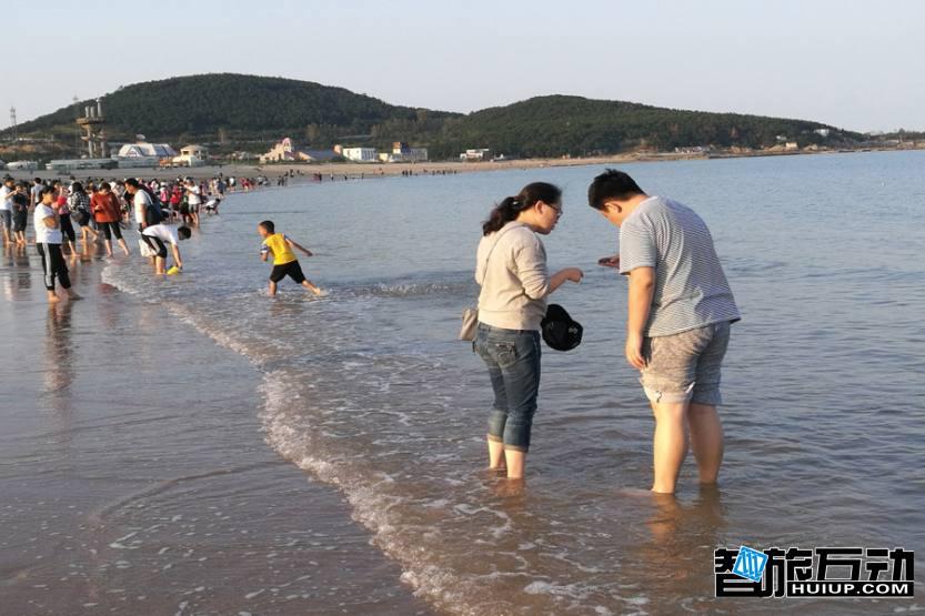 仰口沙滩海水浴场01