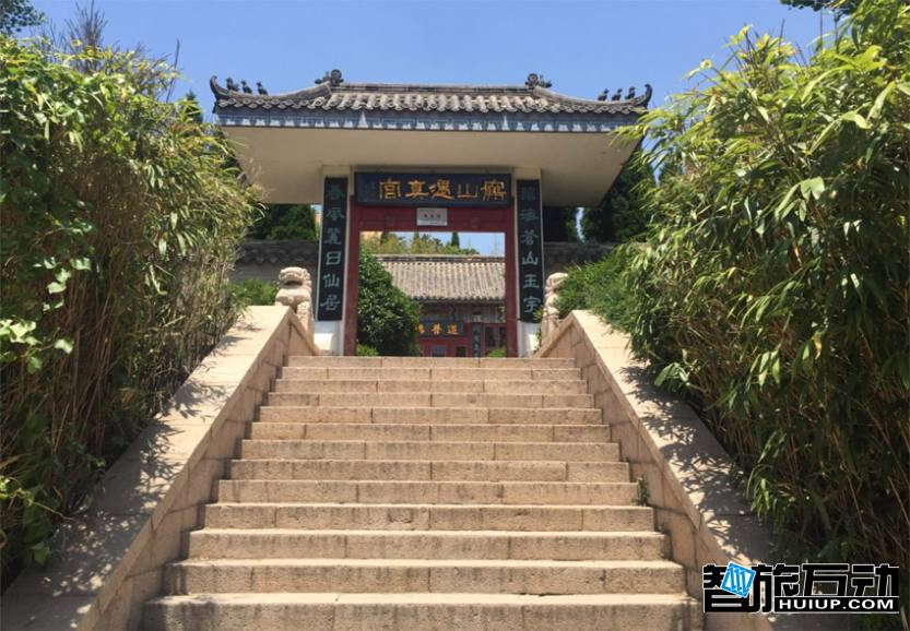 鹤山10-红枫攻略